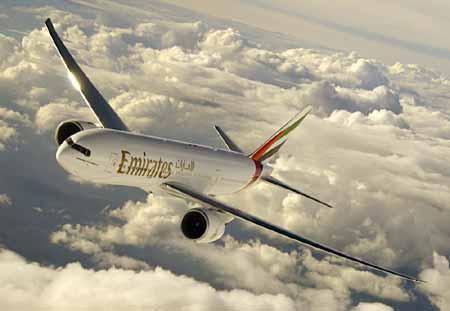 Emirates: u0391u03b5u03c1u03bfu03c0u03bfu03c1u03b9u03bau03ae u03b5u03c4u03b1u03b9u03c1u03b5u03afu03b1 u03c4u03b7u03c2 u03c7u03c1u03bfu03bdu03b9u03acu03c2