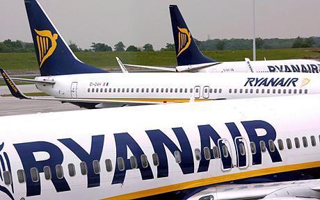 Ryanair: u0398u03b5u03c3u03c3u03b1u03bbu03bfu03bdu03afu03bau03b7 u03a7u03b1u03bdu03b9u03ac u03c6u03b8u03b7u03bdu03ac u03b1u03b5u03c1u03bfu03c0u03bfu03c1u03b9u03bau03ac u03b5u03b9u03c3u03b9u03c4u03aeu03c1u03b9u03b1