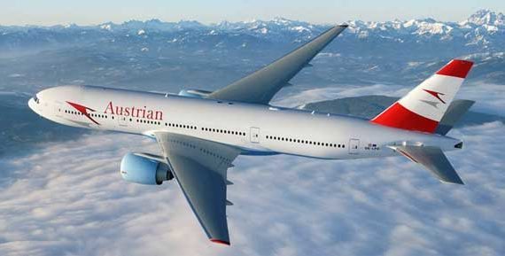 u0391u03b5u03c1u03bfu03c0u03bfu03c1u03b9u03bau03ac u0395u03b9u03c3u03b9u03c4u03aeu03c1u03b9u03b1 Austrian Airlines